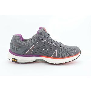 Shoes - Abeo Rapid Sneakers Charc /Mul 8.5 Wide (EPB)3953